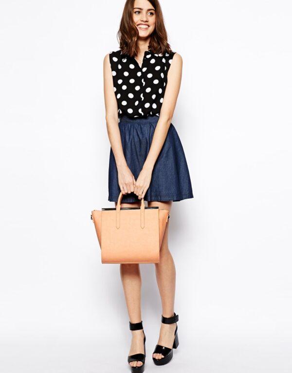 Woo fancy bag
