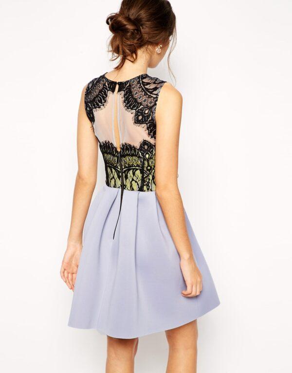 Woo Dress